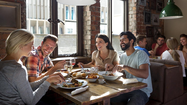 Seminario Groupon: claves para el triunfo de campañas márketing en el mundo de la gastronomía